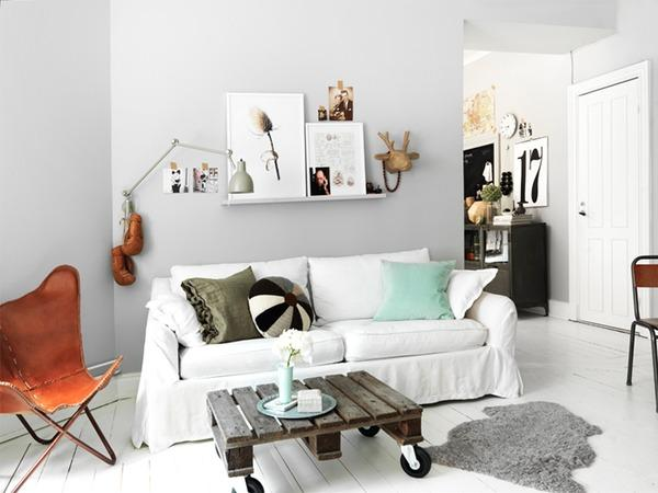 Wouldnu0027t It Be Wonderful If Your Best Mate Was An Interior Designer? You  Could Ask Them How To Make The Most Of Your Big Bay Window, Or How To Give  Your ...